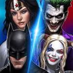 DC: UNCHAINED 1.1.2 APK