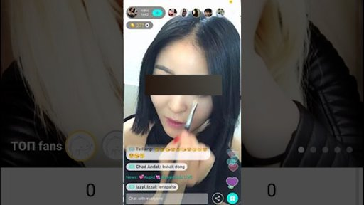 Hot BIGO LIVE Teen Cute Girls – Live Stream Guide screenshots 2