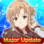 Sword Art Online: Integral Factor 1.0.4 APK