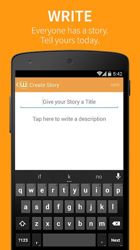 Wattpad Free Books screenshots 6