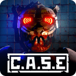 CASE: Animatronics – Horror game! 1.0 APK