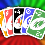 Color number card game: uno 1.1.5 APK