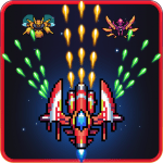 Falcon Squad – Protectors Of The Galaxy 11.5 APK