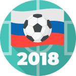 World Soccer Cup 2018 – Comments and Live Scores 1.5.2 APK