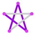 1LINE – One Line with One Touch 2.0.3 APK
