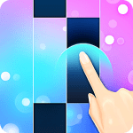 Piano White Go!  APK