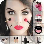 Makeup Photo Grid Beauty Salon-fashion Style 1.1 APK