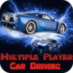 Multiple Player Car Driving 1.1 APK