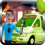 News Reporter Dream Job 1.0 APK