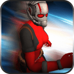 Superhero Ant man and Wasp city Rescue 1.1 APK