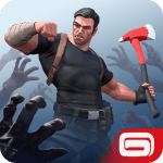 Zombie Anarchy: Survival Strategy Game 1.2.1e APK