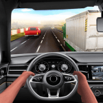 Driving in Traffic 1.5 APK