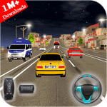 Highway Car Driving : Highway Car Racing Game 1.7 APK
