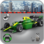 Impossible Formula 1 Speed Car Race 1.2 APK