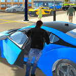Real City Car Driver 1 APK