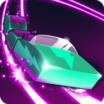 Rollercoaster Dash – Rush and Jump the Train! 1.2.3 APK