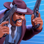 Heroes of Warland – PvP Shooter Arena 1.0 APK