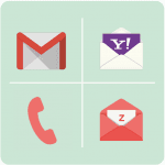 All Email Access with call screening 1.145 APK