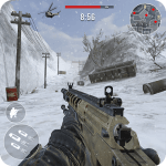 Rules of Modern World War Winter FPS Shooting Game 2.0.4 APK