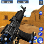 US Army Special Forces Commando World War Missions 1.1 APK
