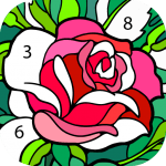 Happy Color – Color by Number 2.3.0 APK