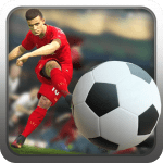 Real Soccer League Simulation Game 1.0.2 APK