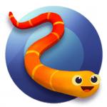 Snake.io – Fun Addicting Arcade Battle .io Games