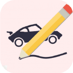 Draw Your Car – Create Build and Make Your Own Car