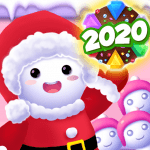 Ice Crush 2020 – A new Puzzle Matching Adventure