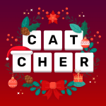 Word Catcher. Fillwords: find the words