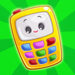 Babyphone for Toddlers – Numbers, Animals, Music