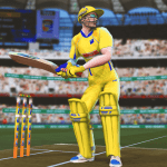 Cricket World Tournament Cup  2020: Play Live Game