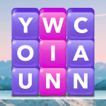 Word Heaps – Swipe to Connect the Stack Word Games