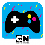 Cartoon Network GameBox – Free games every month