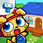 Forest Folks – Cute Pet Home Design Game