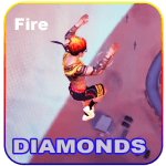 Guide For Free-Fire 2019 : skills & diamants