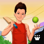 Gully Cricket Game – 2019