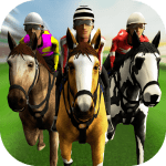 Horse Academy – Multiplayer Horse Racing Game!