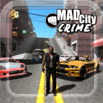 Mad City Crime Stories 1