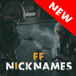 Names for FF with special symbols