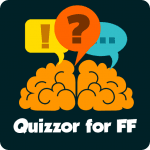 Quizzor for Free Fire | Questions and Answers