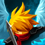Tap Titans 2 – Heroes Adventure. The Clicker Game