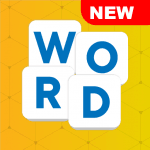 Words from words Crossword to connect Puzzle words