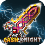 Cash Knight – Finding my manager ( Idle RPG )