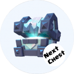 Chest Cycle Tracker For Clash Royale