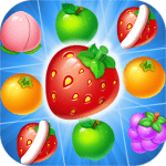 Juicy Fruit: Fruit game & offline games for free