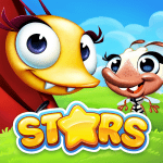 Best Fiends Stars – Free Puzzle Game