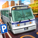 Bus Station: Learn to Drive!