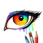 Colorfit – Drawing & Coloring