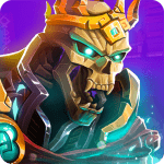 Dungeon Legends – PvP Action MMO RPG Co-op Games